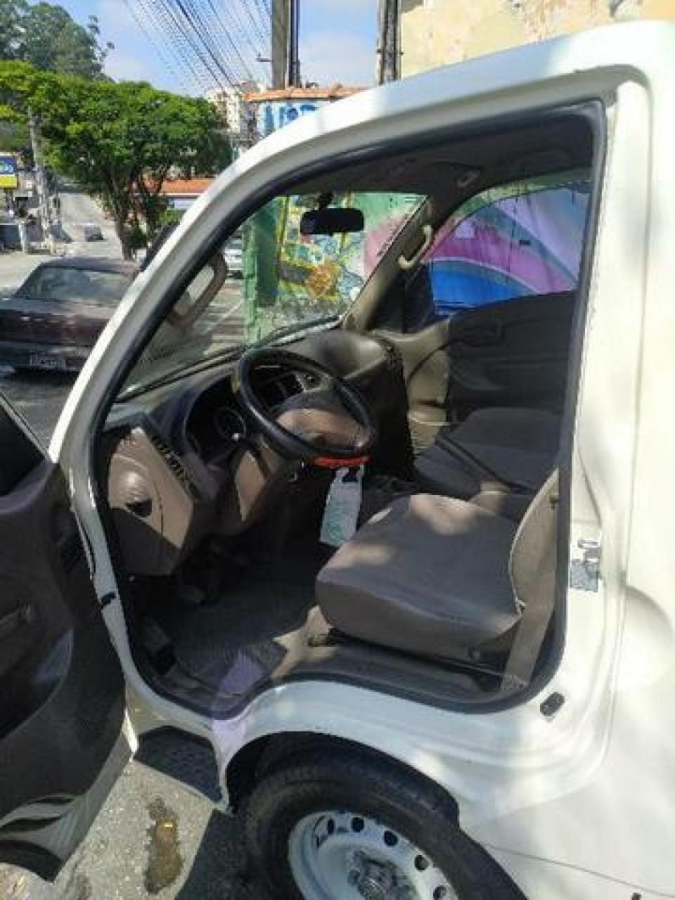 Hyundai HR baú ano 2011 único dono ótimo Estado, Camiões - Autocarros, Bafatá