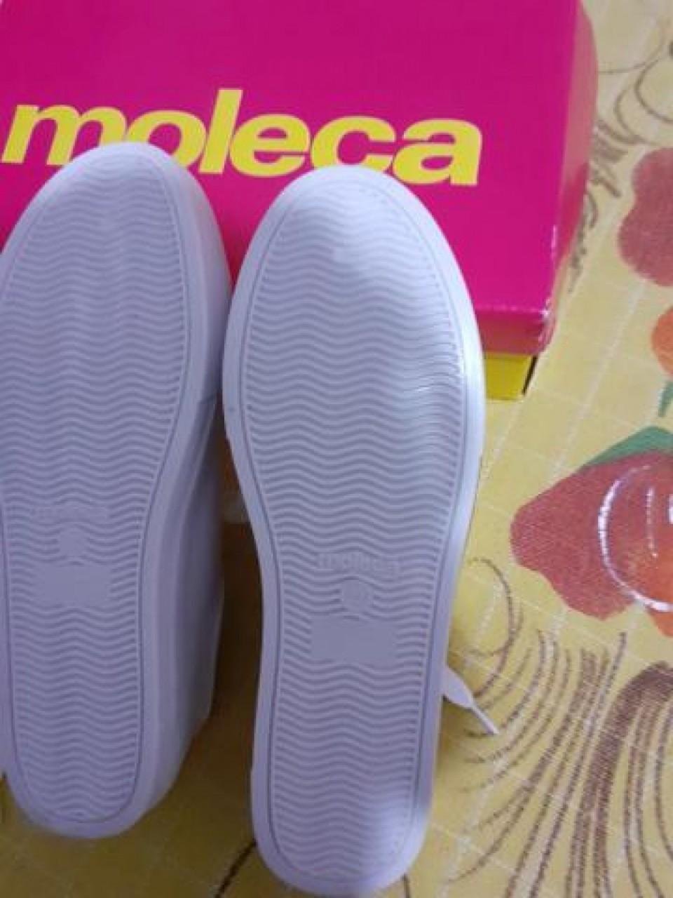 Bando tênis da moleca novo, número 39, Calçado, Bissau