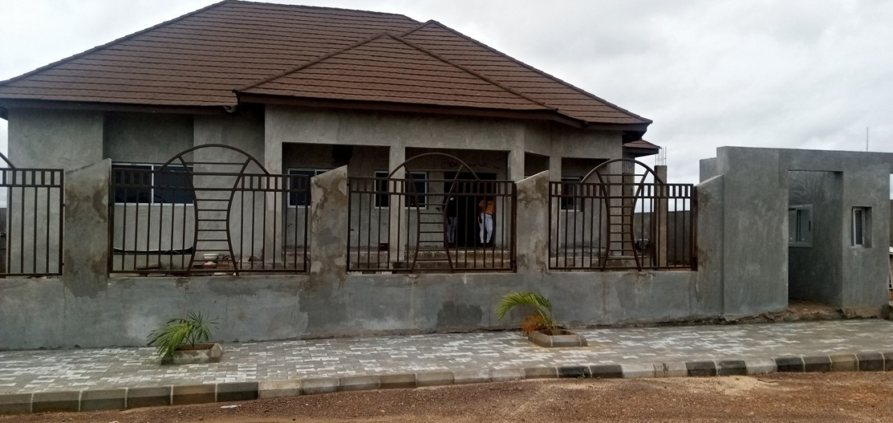 House for sale, Casas, Bissau