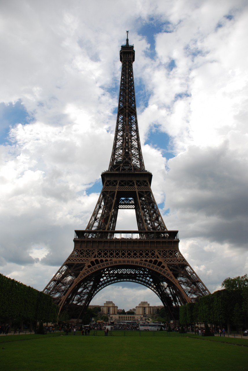 Tour in Paris, Saúde - Beleza, Buba