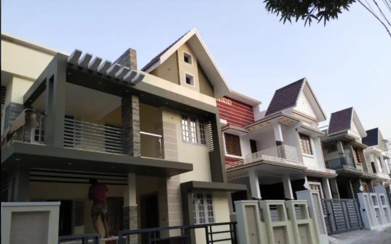 Furnished flat, Casas, Bissau